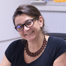Corinne Billard Lessene